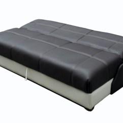 Sofa Cama Individual Mexico Df Accent Pillows For Blue Sofá Futton Converti Puff Minimalista Moderno