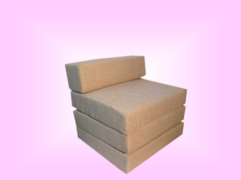 Sofa cama individual plegable df for Sofa cama individual
