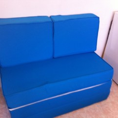 Sofa Cama Individual Mexico Df Light Color Wood Table 2 900 00 En Mercado Libre