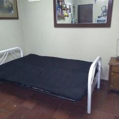 Mercadolibre Uruguay Sofa Cama Usado Single Chair Singapore Matrimonial 2 800 00 En Mercado Libre