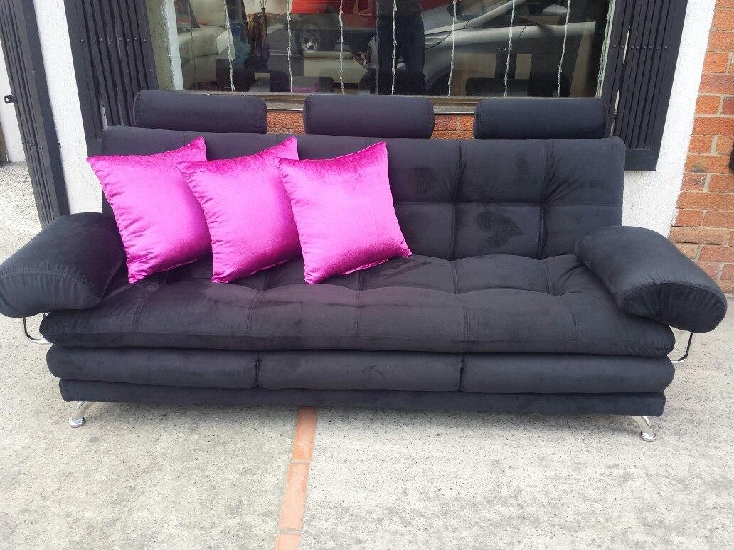 sofa cama mercado libre venezuela curved italian leather sectional multifuncional 9 posiciones 1 190 000 en