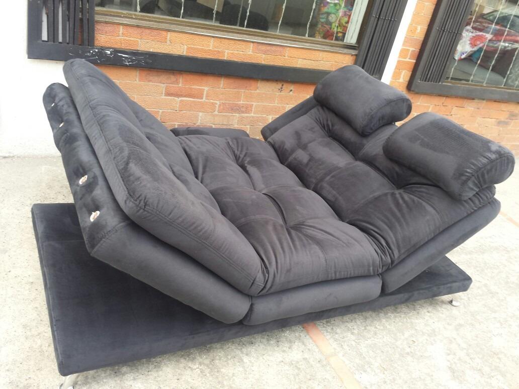sofa cama mercado libre venezuela bed double multifuncional 9 posiciones 1 190 000 en