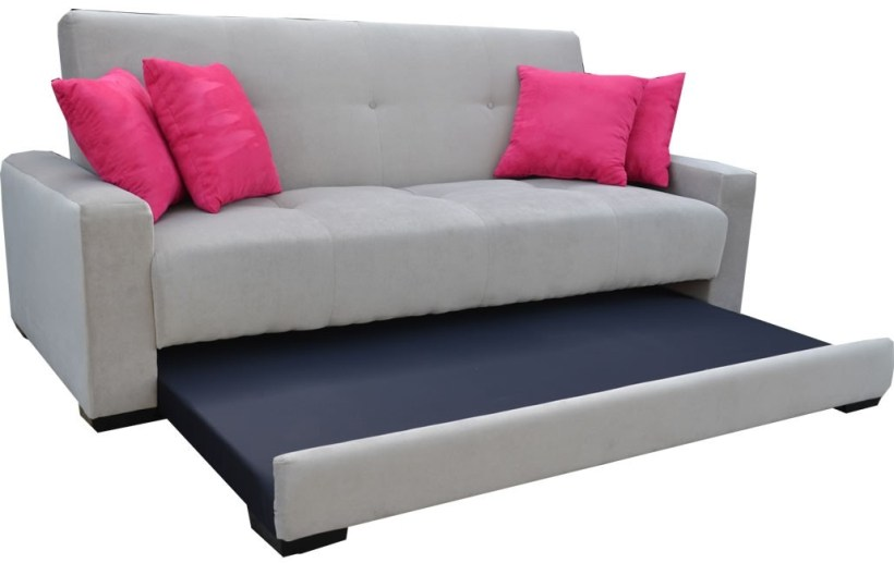 Futon sofa cama mercadolibre for Sofa cama 1 plaza mercadolibre