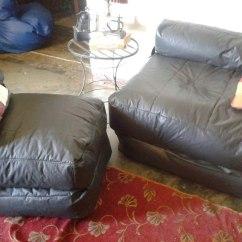 Sofa Cama Mercado Libre Venezuela Pit Slipcovers Tipo Puff Indvidual O Matrimonial Bs 3 200 00