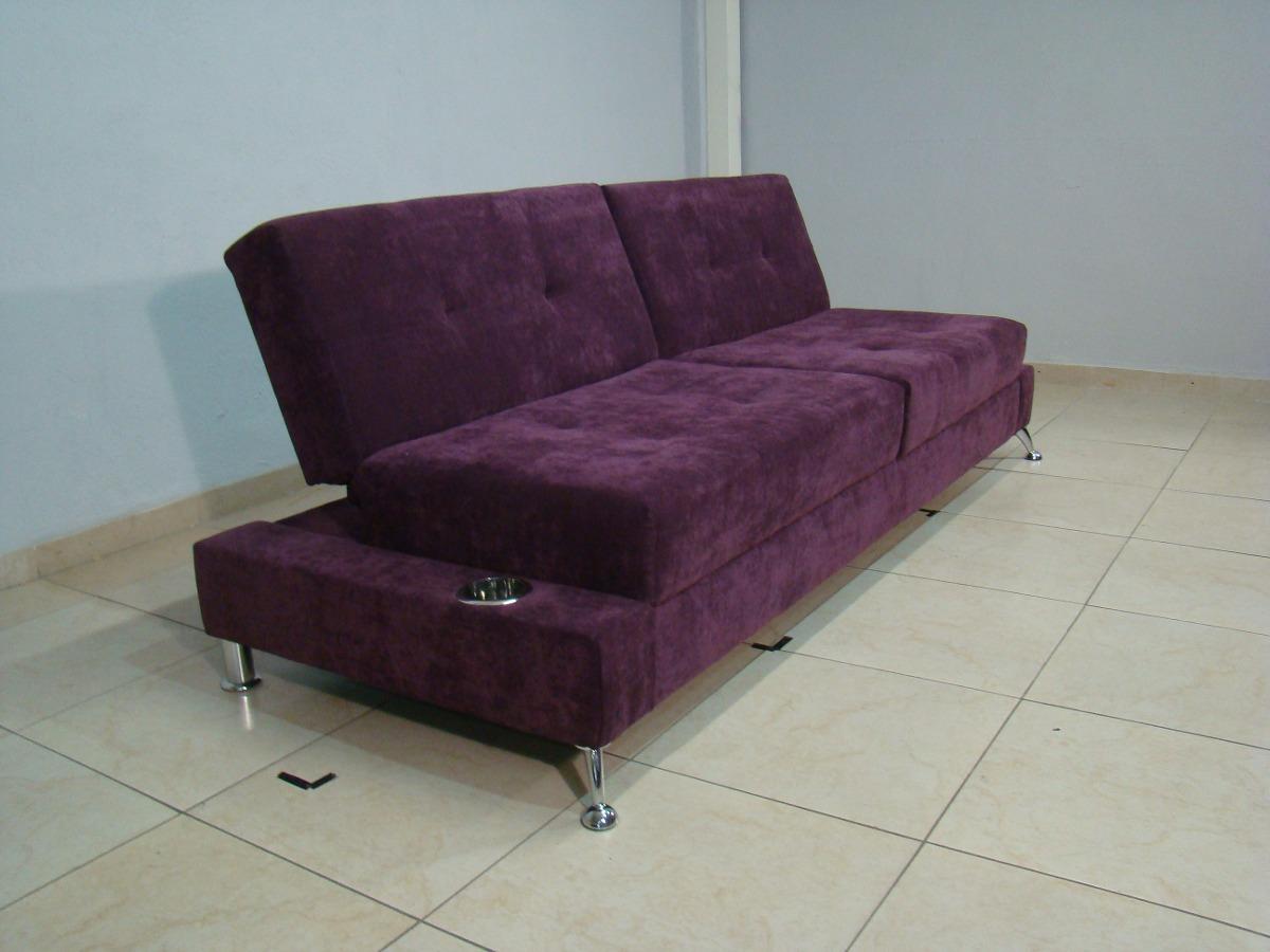 sofa cama mercado libre venezuela cloudy vertigo mueblemoda sala 5 438 60 en