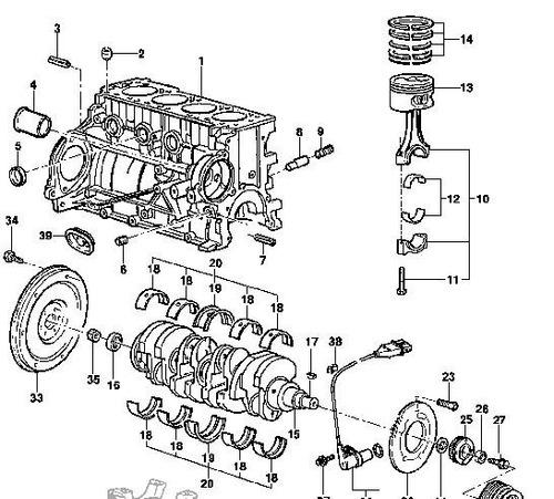 Software De Despiece Chevrolet Chevette 1973-1993, Español