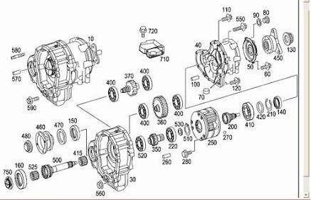 Software De Despiece Mazda Mazda 3 , 2003-2009, Español