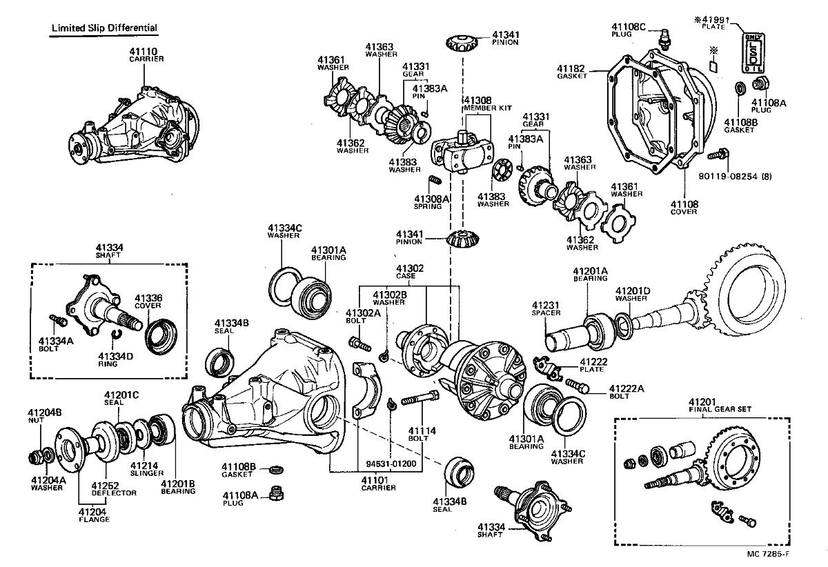 Software De Despiece Toyota Celica 1977-2005, En Español