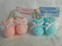 Souvenirs De Nacimiento, Babyshower. Perfumadores A ...