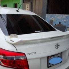 Toyota Yaris Trd Spoiler Harga Velg Grand New Avanza Veloz Autosur Del 2012 Al 2017 S 100 00 Cargando Zoom