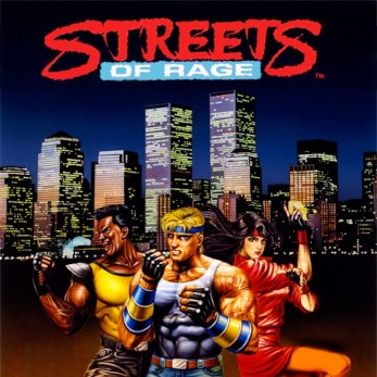 Streets Of Rage 1 Xbox One Local - $ 149,00 en Mercado Libre