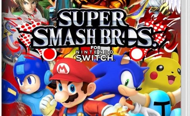 Super Smash Bros Código Nintendo Switch Bumsgames Bs
