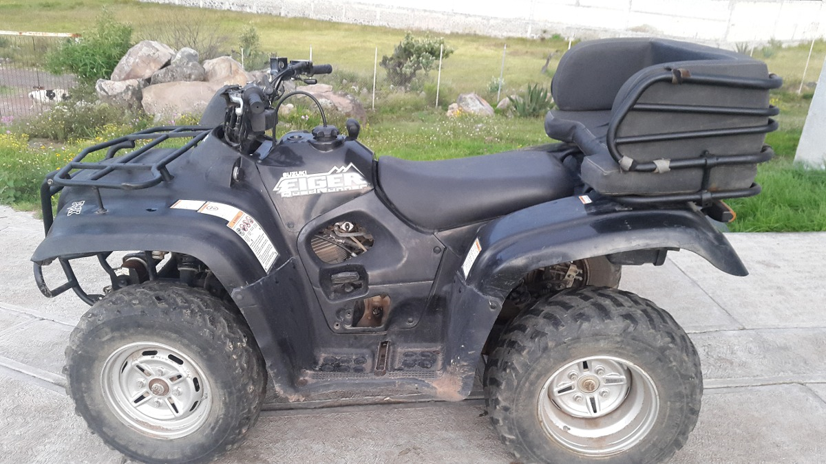 hight resolution of i am looking for a wiring diagram for a 2004 suzuki 400 eiger