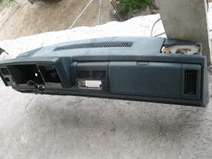 Tablero Chevrolet Silverado Cheyenne Suburban 88 Al 94  $ 1,10000 en Mercado Libre