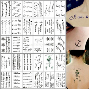 Tatuajes Temporales Salud Y Belleza En Mercado Libre Perú