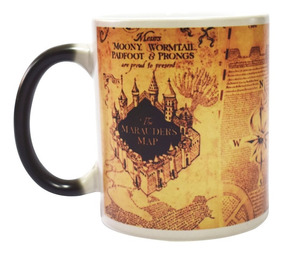 Tatuaje De Harry Potter Vajilla Y Artículos De Servir En Mercado