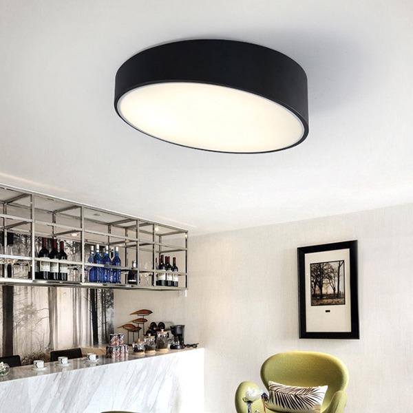 Luz Techo 3d Geomtrico Para Lmparas Techo Led Dormitorio