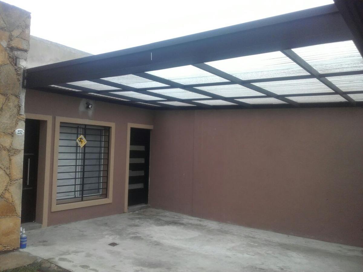 Techos Para Garage   170000 en Mercado Libre