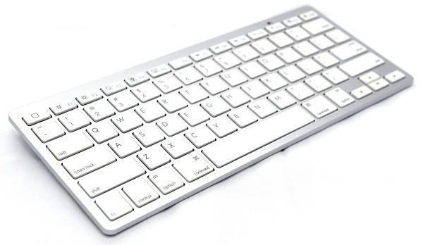 Teclado Padrão Apple Bluetooth Imac Macbook Ipad Iphone