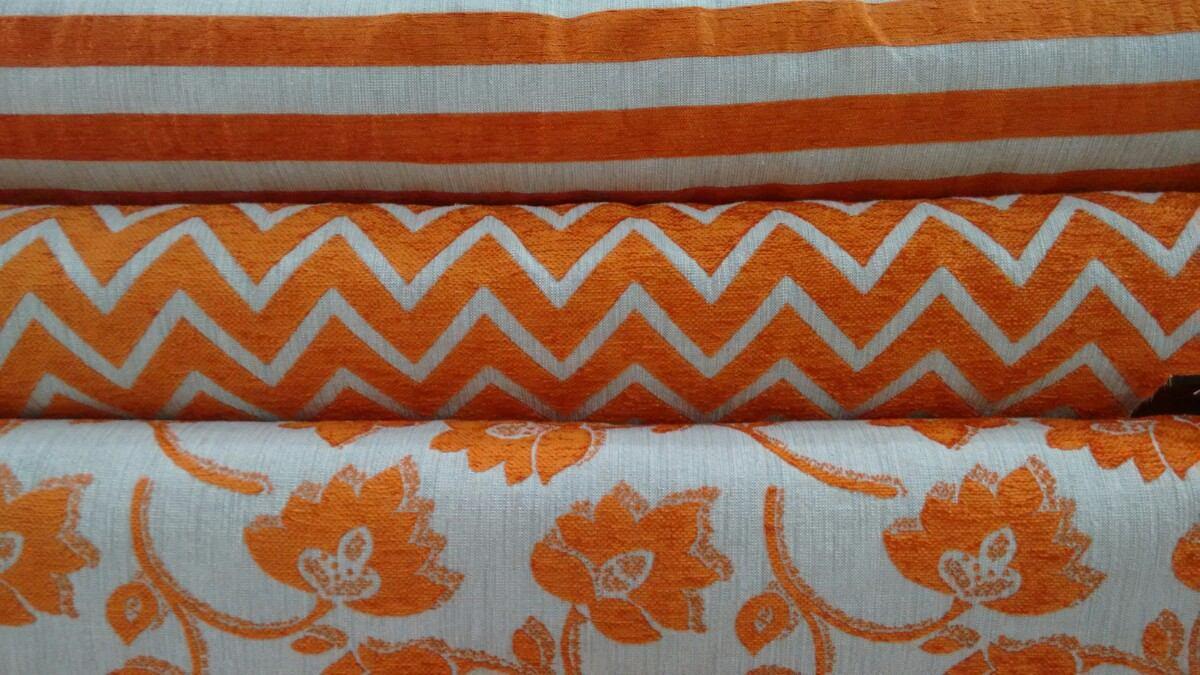 Telas para sillones fundas para sillones standard 3 - Telas chenille para tapizar ...