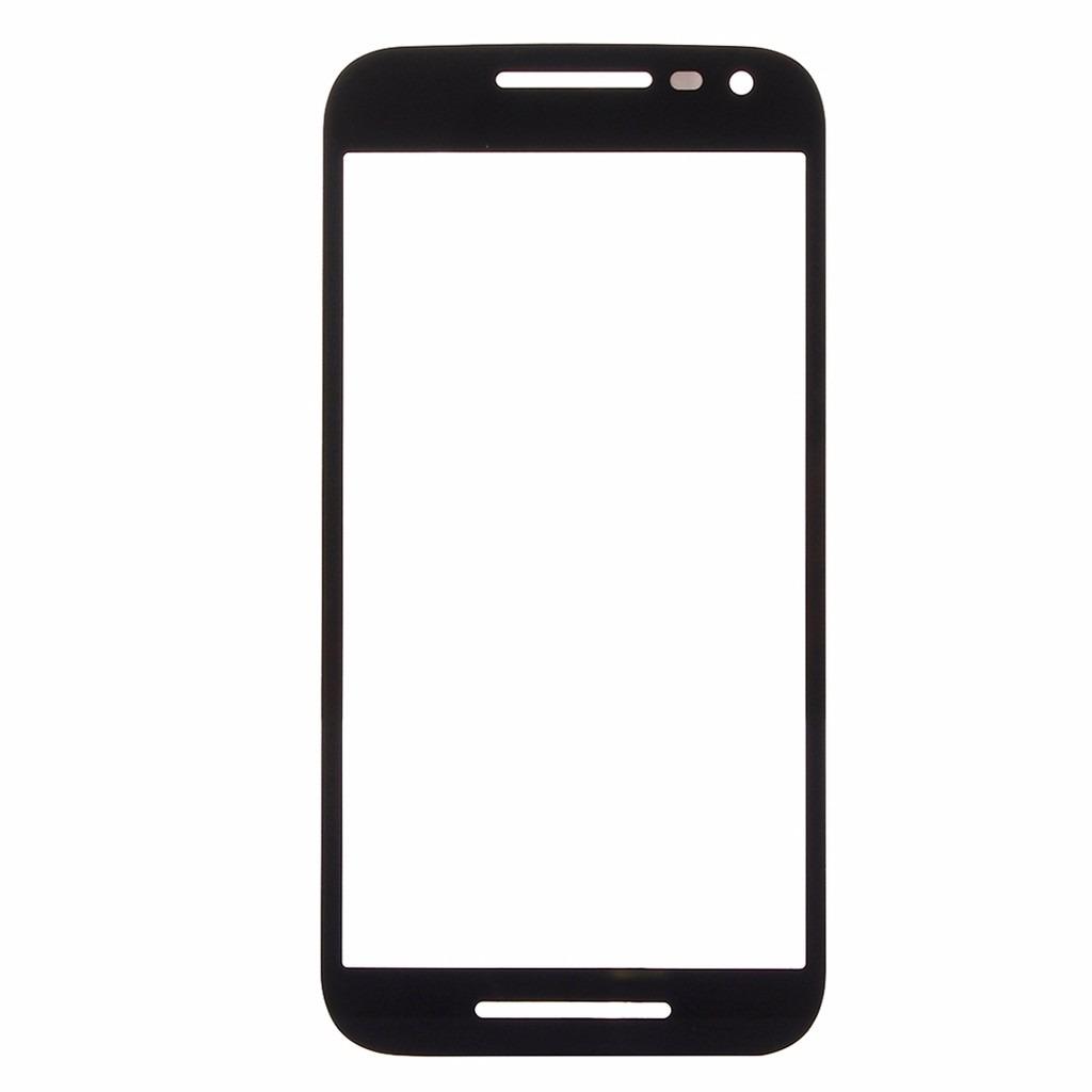 Tela De Vidro Motorola Moto G3 Turbo G 3ª Geração Xt1544 G