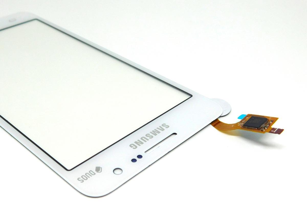 Tela Touch Samsung Galaxy Gran Prime Duos G531 Branco G