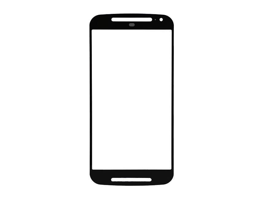 Tela Vidro Visor Motorola Moto G2 G 2 Geração Xt1068