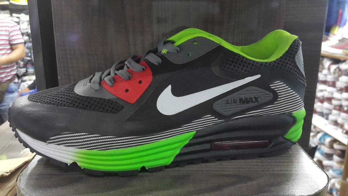 Tenis Nike Air Max 90 Replica Primeira Linha | t 234 nis