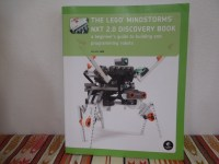 The Lego Mindstorms Nxt 2.0 Discovery Book, - $ 269.00 en ...