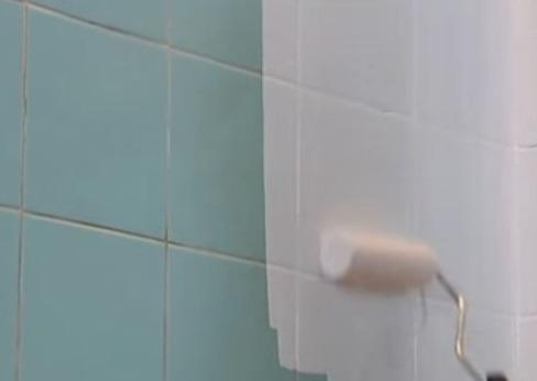 Tinta Para Banheiros E Cozinhas Azulejo Eucatex 36lt  R