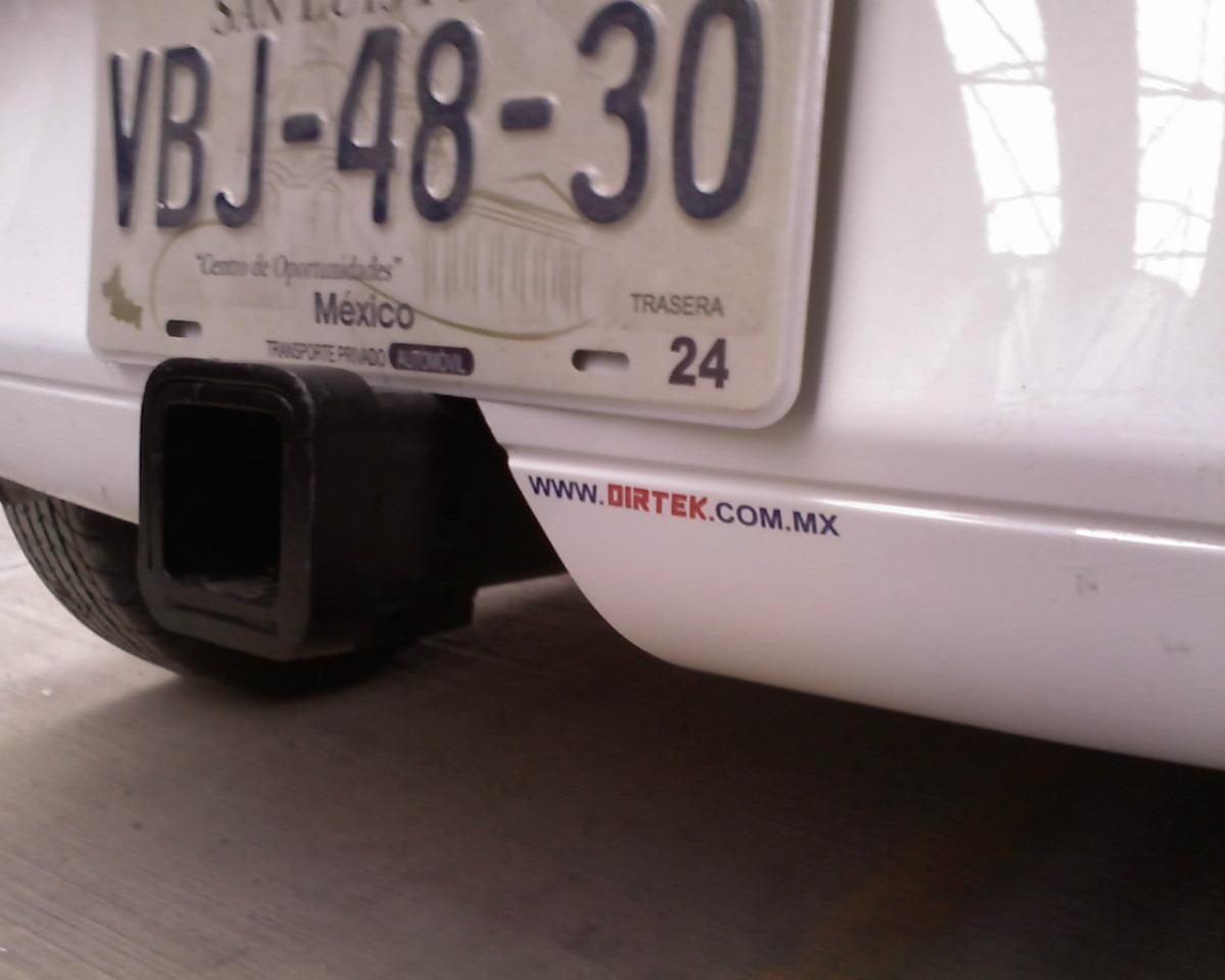 Tiron De Arrastre Para Auto Chevy Hatch Back   280000