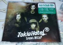 Tokio Hotel Spring Nicht Single Dvd 5 Videos - 249.90 En