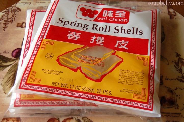 Tortilla O Pasta Para Rollo Primavera spring Roll Wrappers   12000 en Mercado Libre