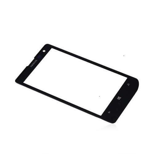 Touch Screen Glass Nokia Lumia 1020 Cristal Nuevo Original