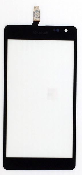 Touch Screen Nokia Lumia 535 Versión Ct2s1973fpc-a1 Rm