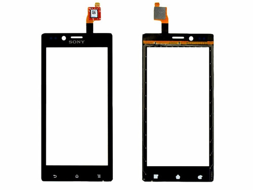 Touch Screen Sony Xperia M2 D2306 Pantalla Tactil Cristal