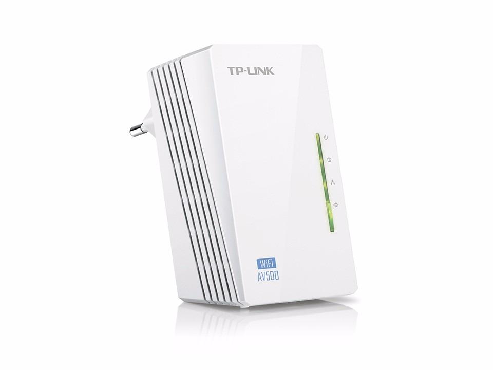 Tp-link Powerline Extender 300mbps Wifi Av500 Tl-wpa4220 - R$ 189.99 em Mercado Livre