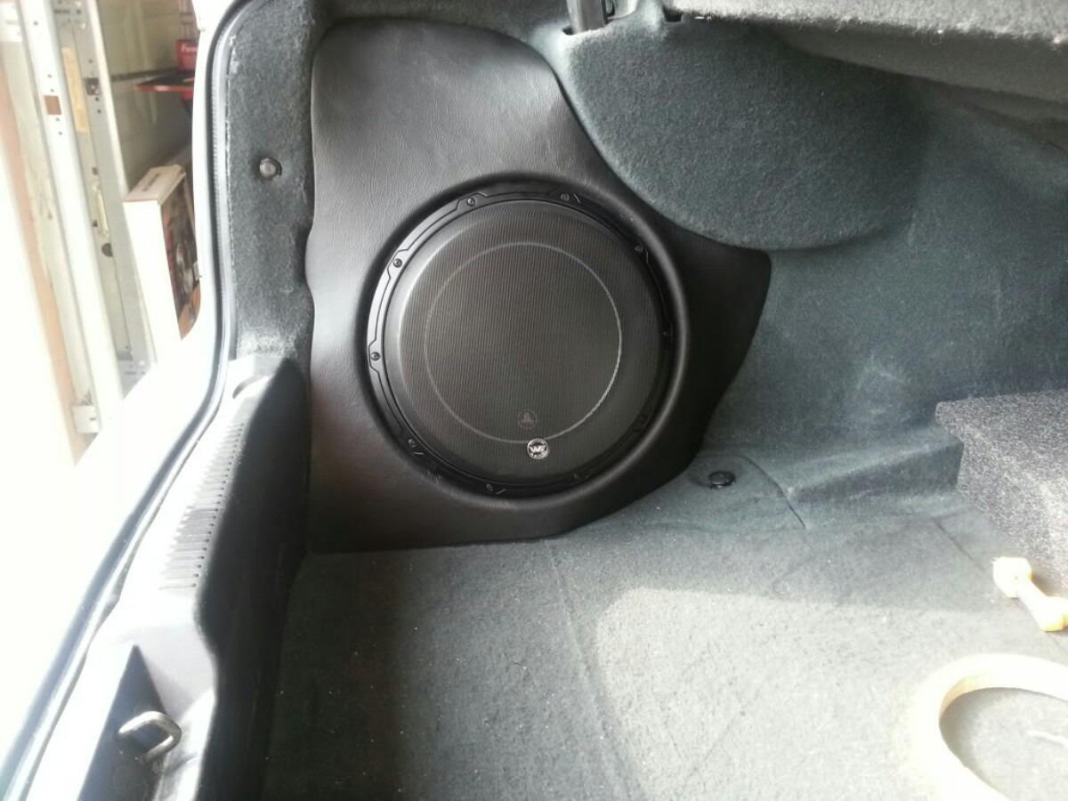 Trabajos De Fibra De Vidrio Tuning Car Y Audiocar 150