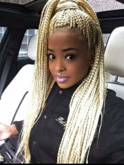 trenzas africanas twist braid senegal