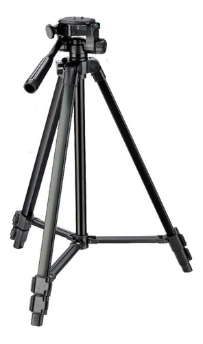 Tripe Camera Digital Filmadora Dslr Nikon Canon 1.35mts