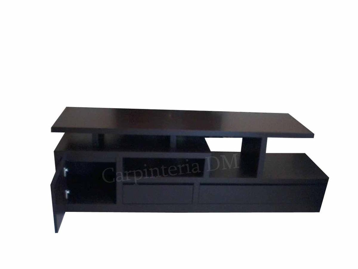 Muebles Modulares Vajillero Comedor Wengue   1362900