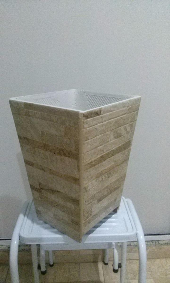 Vaso De Piso Ceramica  R 5500 em Mercado Livre
