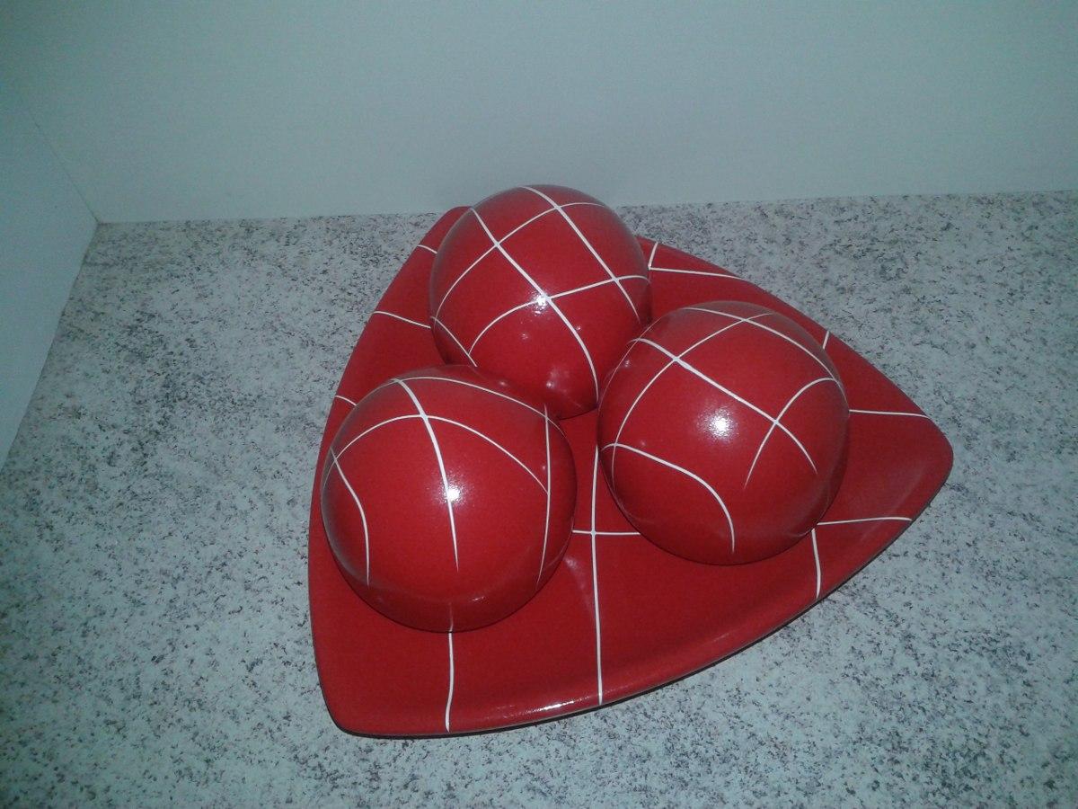 Vasos De Gesso Decorativos  R 2000 em Mercado Livre