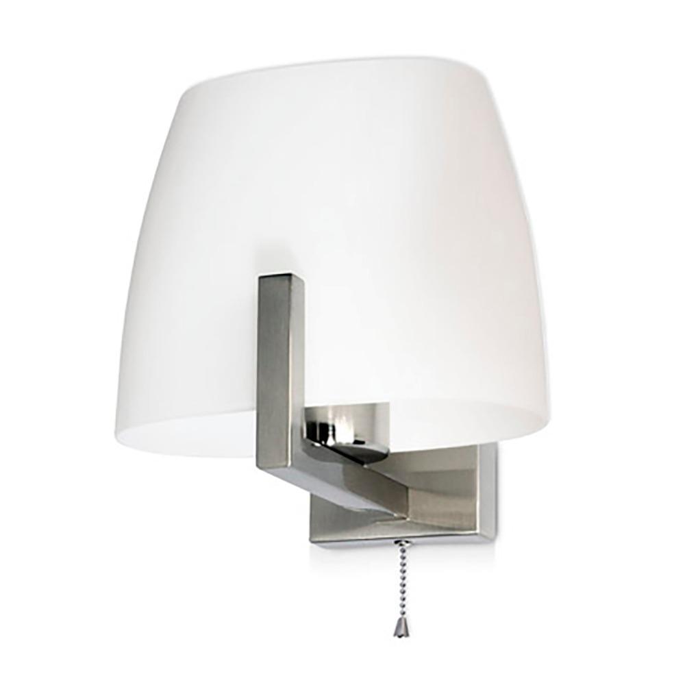 Veladores Modernos Aplique Luz Pared Dormitorio
