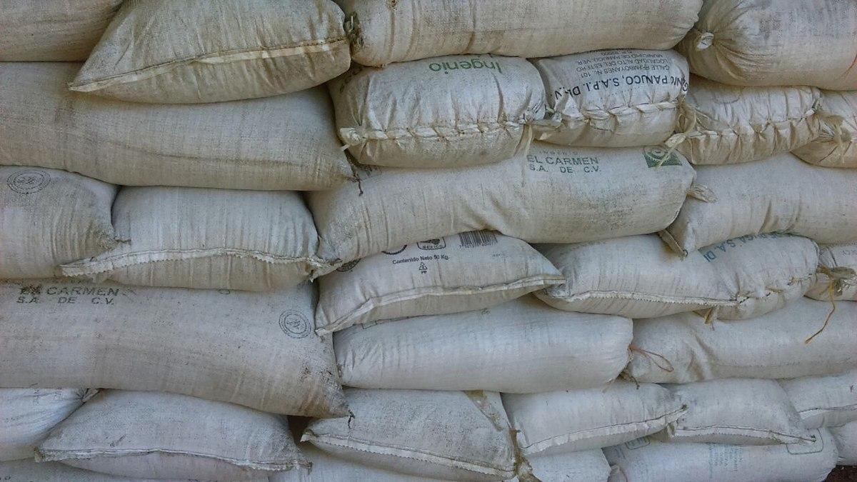 Venta De Maiz Amarillo Molido   7000 en Mercado Libre