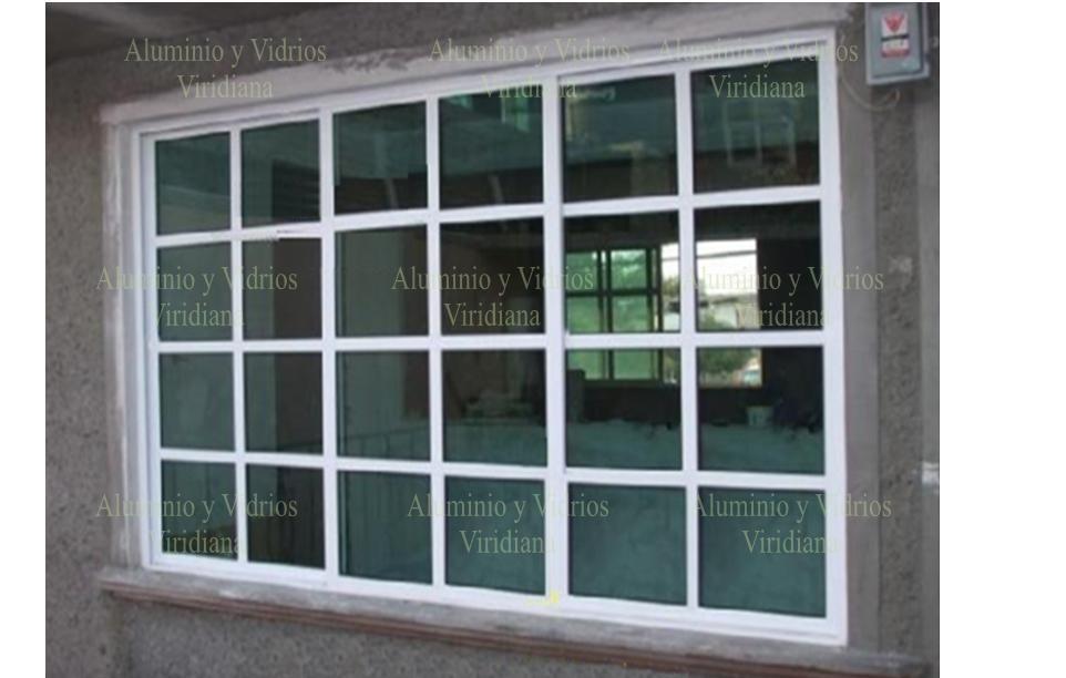 Ventanas De Aluminio   972 en Mercado Libre