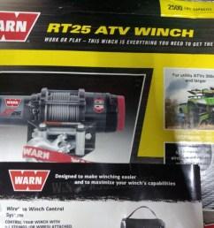 winch 2500 lbs nuevo warn rt25 cargando zoom  [ 1152 x 864 Pixel ]