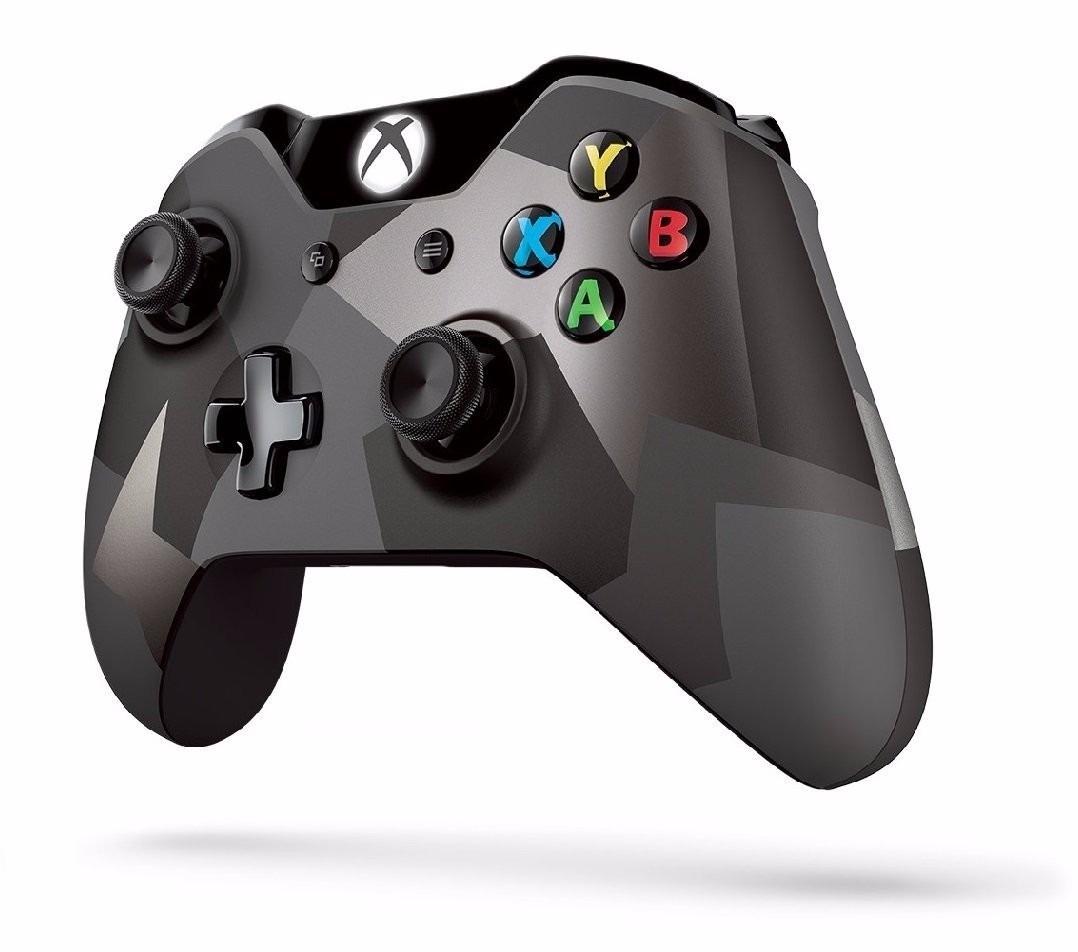Control Inalambrico Xbox One Covert Forces Camuflaje Camo 149900 En Mercado Libre