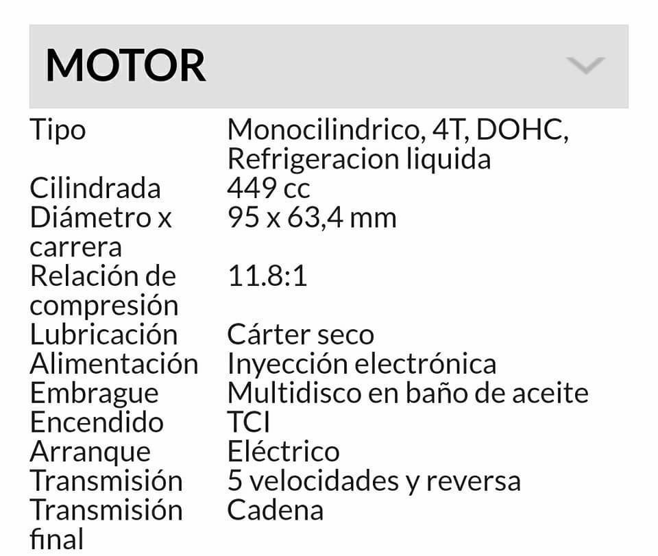 Cuatriciclo Yamaha Yfz 450 R 0km 2018- Entrega Inmediata