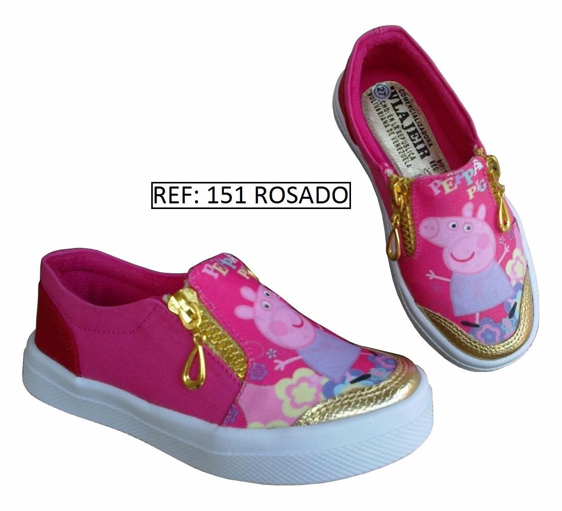 Zapatos De Nia Colombianos  Bs 175000 en Mercado Libre